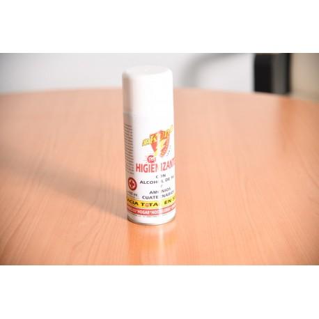 Spray Higienizarte